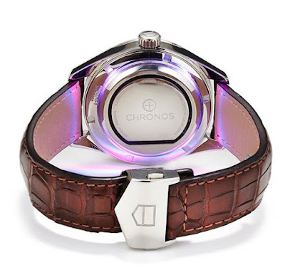 Coolest Smartwatch Attachments - Chronos