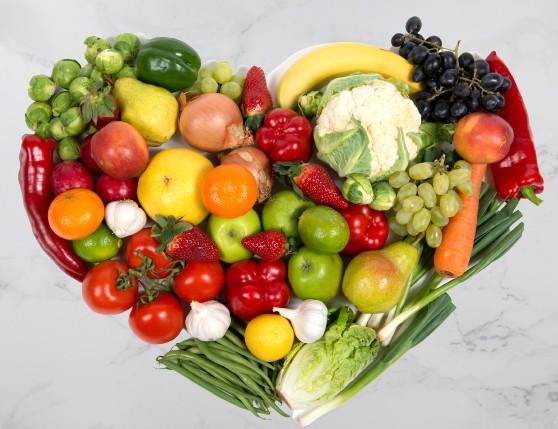 أهم فوائد التغذية السليمة
