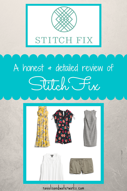 stitch fix; real life example of stitchfix; what is stitch fix; how does stitchfix work; real person who used stitchfix