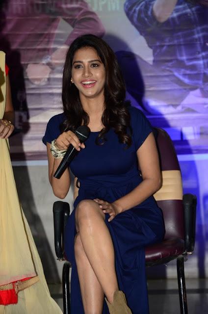 Nabha Natesh Latest Hot Stills At Movie Event Actress Trend
