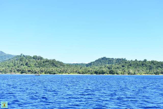 Islas Molucas, Indonesia