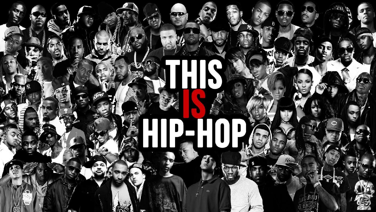 The Hip Hop Renaissance   Guest Blogger Exclusive ...