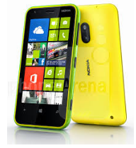 Nokia Lumia 620 flashing file