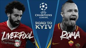Liverpool vs AS Roma Live Streaming online Today 24.04.2018 Champions League 2018
