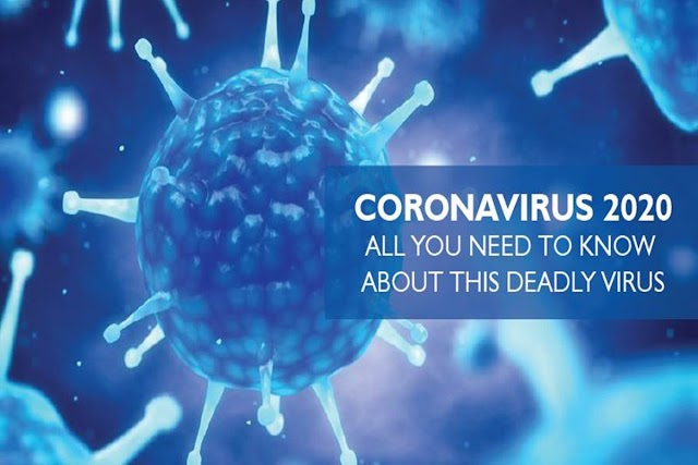Are you ready to fight against Corona Virus ?