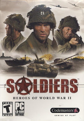 Download Soldiers Heroes of World War 2 Game