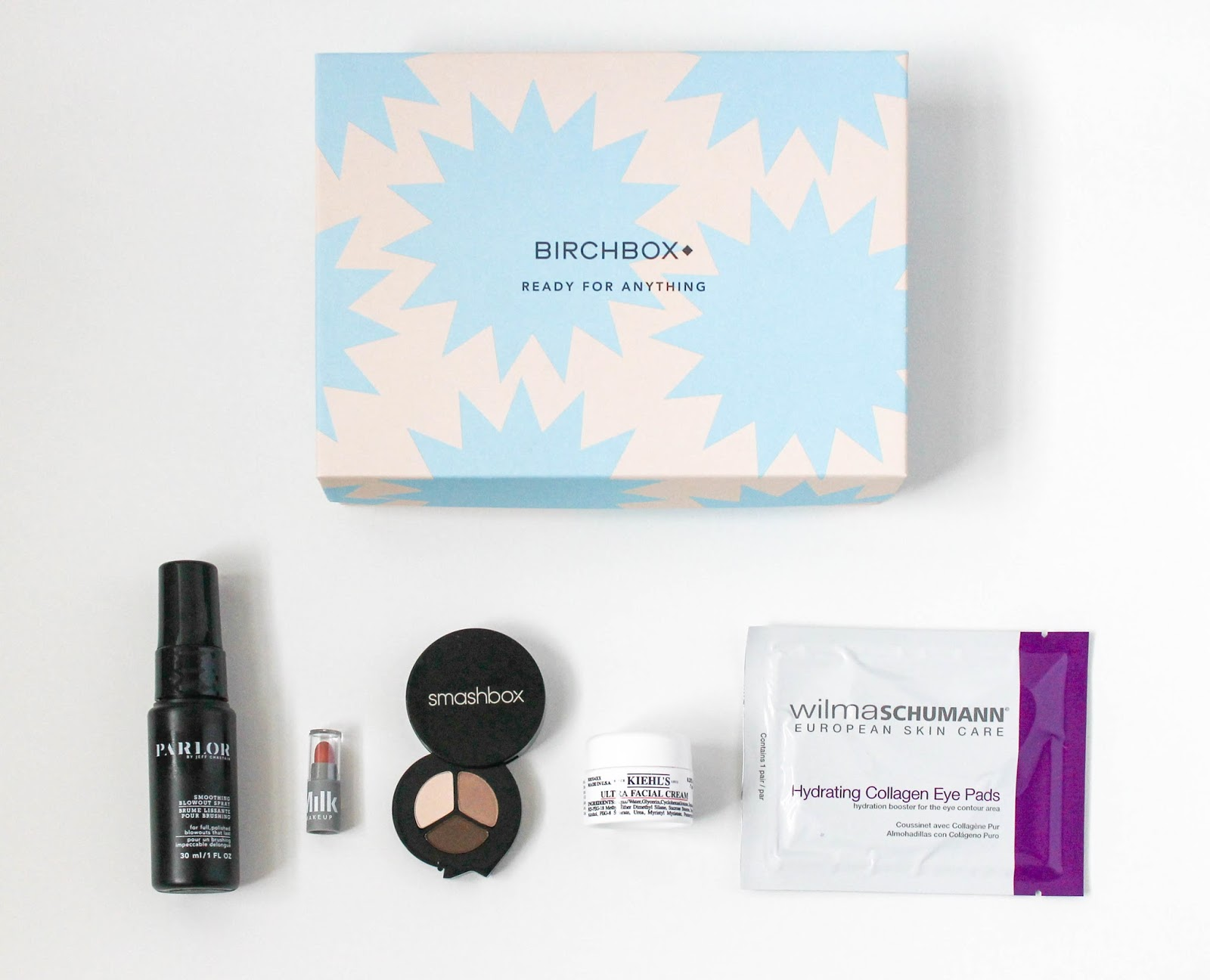 March 2016 Birchbox | www.thebellainsider.com