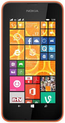 Buy Nokia Lumia 530