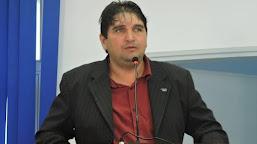 Vereador reeleito Franciney Melo deve ser o novo presidente da Câmara de Cruzeiro do Sul