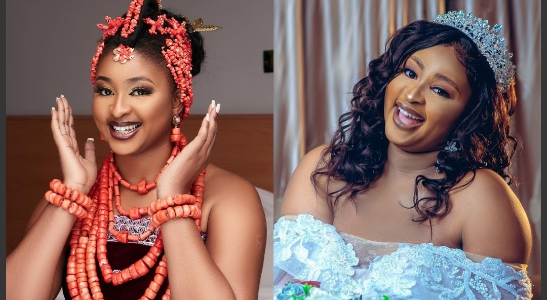 Actress Etinosa Idemudia's Second Marriage Ends In Less Than A Year As She  Parts Ways With Baby Daddy - MIMI'S BLOG