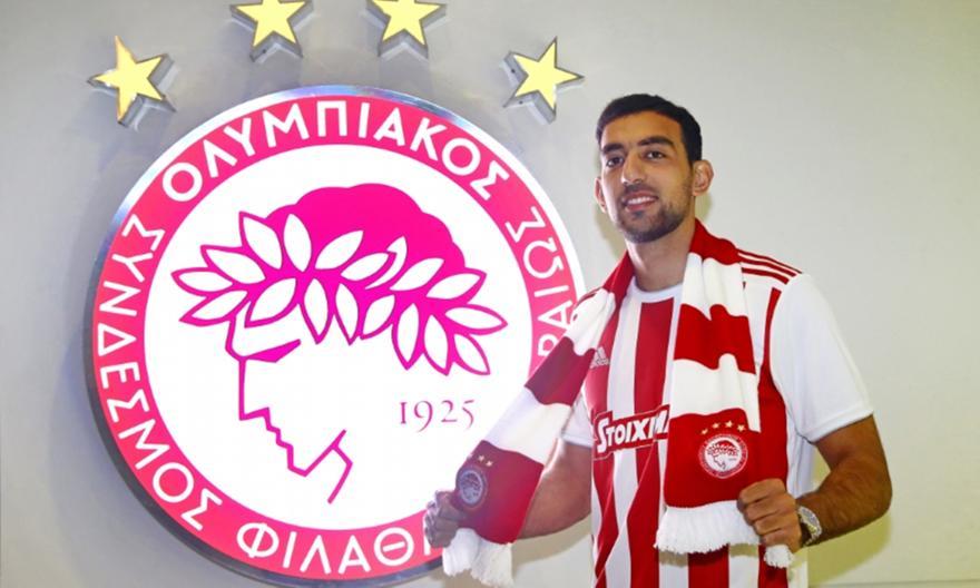 Νικολακόπουλος: «Συμφωνία Ολυμπιακού και Μπράγκα για την αγορά του Χασάν»