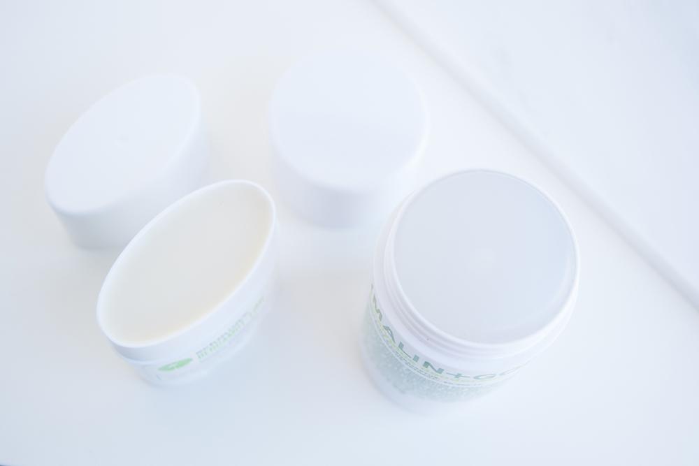Desodorantes Naturales: Fi-ne, Schmidt