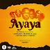 AUDIO | RJ THE DJ Ft. Lava Lava ,Mapara Jazz & Ntoshi Gaz – AYAYA (Mp3) Download