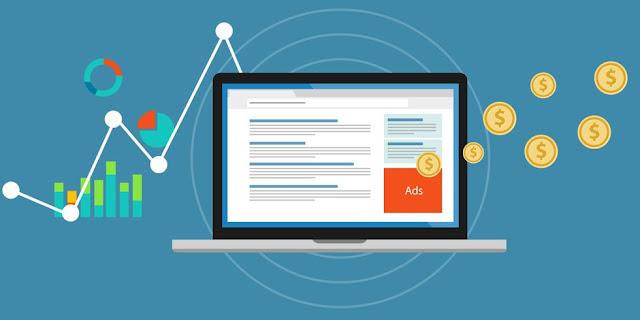 شرح لأهم الإختصارات لأنواع الإعلانات التي تقدمها الشركات الإعلانية