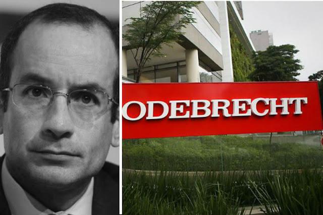 Odebrecht le dio dinero sucio al gobierno y a la oposición también