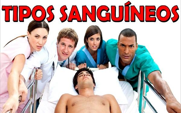 Saber o seu tipo sanguíneo pode salvar sua vida! (Imagem: Reprodução/Canal Tô de Zóio)