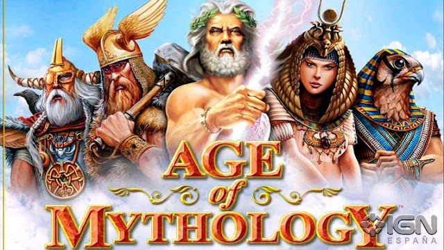 Age of Mythology Free Download Full Version