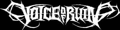 Voice Of Ruin_logo