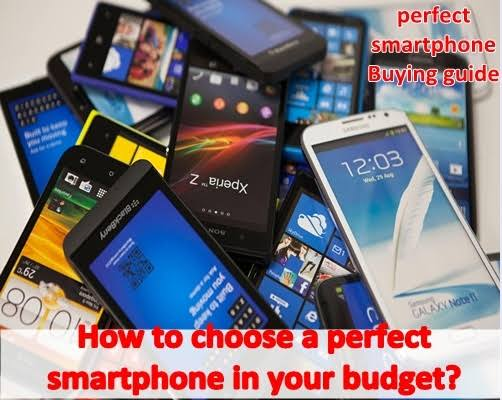 Smartphone Buying Guide:Tips for Finding the Right Phone under 10-15k