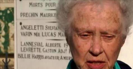Son mari disparaît 6 semaines après leur mariage – 70 ans plus tard, elle découvre la douloureuse vérité