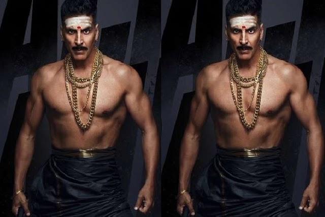 अक्षय कुमार जनवरी 2021 में करने जा रहे इस फिल्म की शूटिंग, कृति सेनन होगी हिरोइन