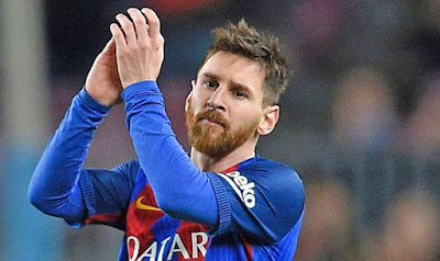 5 players Lionel Messi wants Barcelona to sign