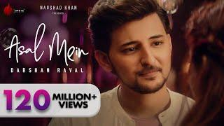 Asal Mein: Darshan Rawal Song English/Hindi lyrics idoltube –
