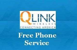 QLink Wireless Phones