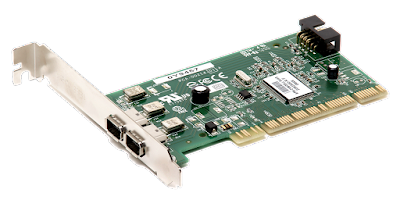 conventional pci card