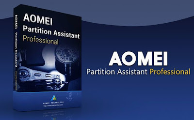 AOMEI Partition Assistant Professional 8.4 Full - usbhddboot.xyz