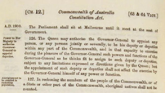 Constituion Day in Australia | 09 July 2018 | Quotes, Images