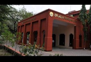 देवी अहिल्या विश्वविद्यालय की सीईटी प्रवेश परीक्षा हुई शुरू