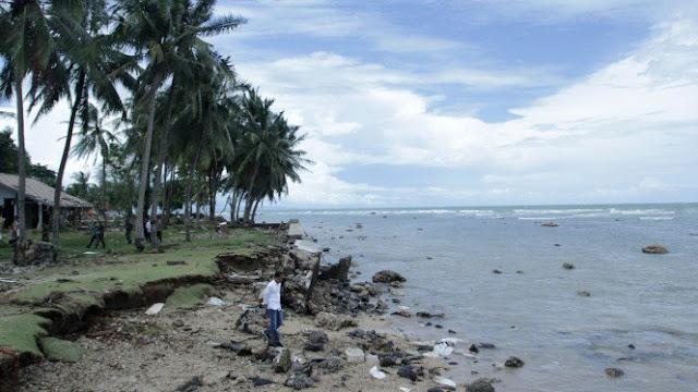Bukan Prioritas Pemerintah, Penerapan Masterplan Pengurangan Risiko Tsunami Terhenti Sejak 2015