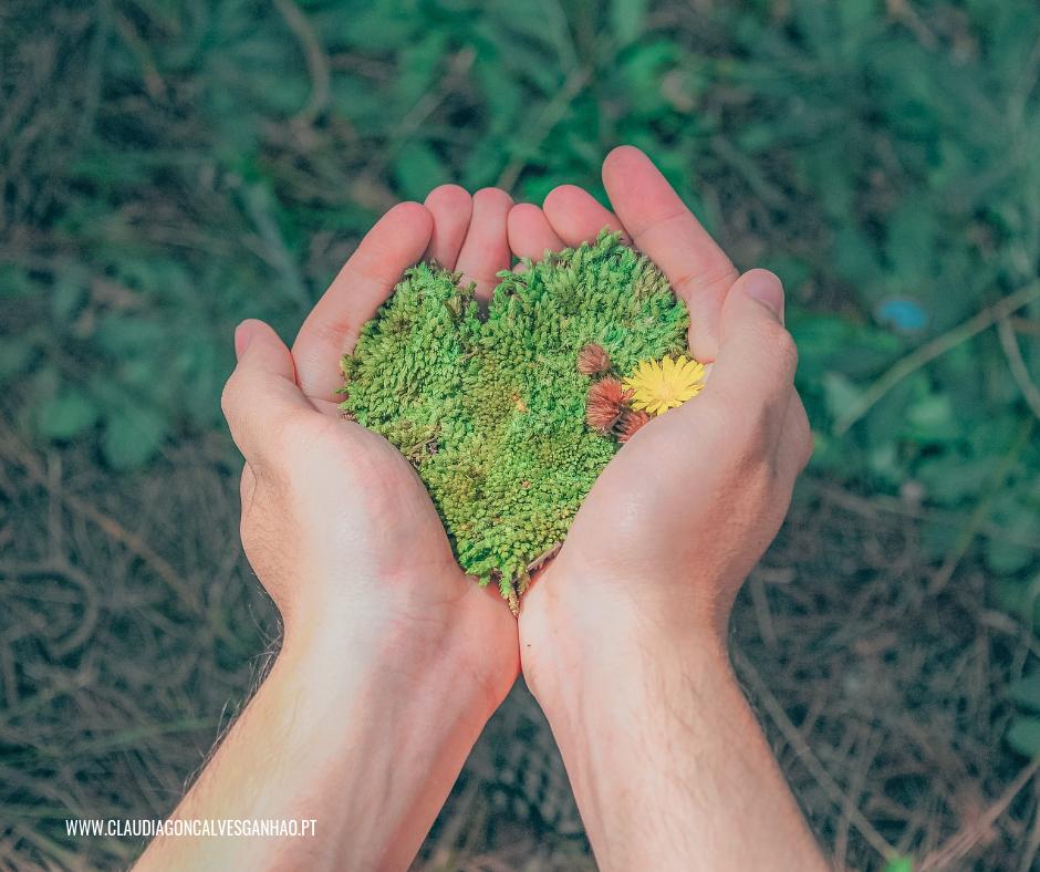 vida mais sustentável