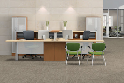 Office Makeover and Design Tips