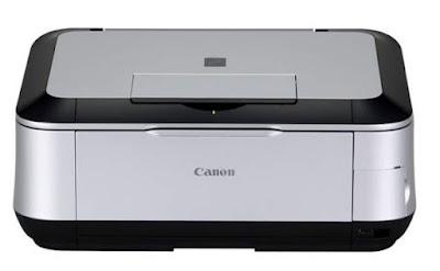 Canon Pixus MP620ドライバーのダウンロード