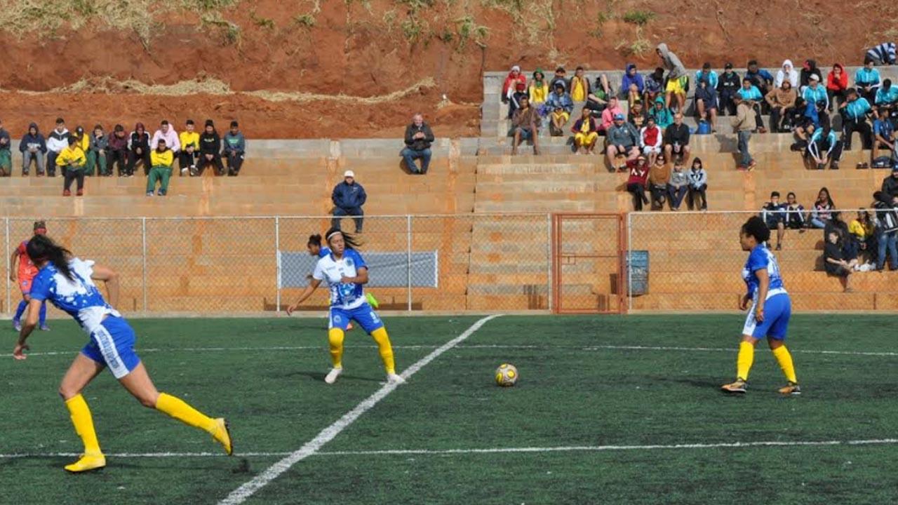 Time de futebol feminino de Botucatu estreia na Copa Paulista neste domingo, 10
