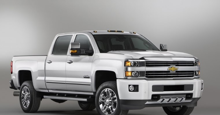 2018 Chevy Silverado 1500 Diesel Redesign - Ford References