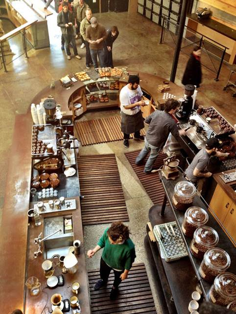 Consumidor sofisticado cambió el negocio del café