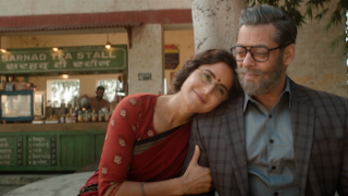 Download Bharat (2019) Full Movie Hindi HDRip 720p | MoviesBaba 1