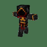 25 cool minecraft skins | Best Minecraft Skins - Patchescrafts