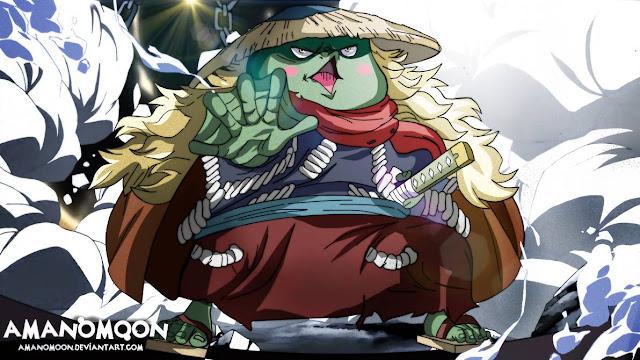 Manga One Piece 949 Bahasa Indonesia: Kekuatan Baru Luffy, Haki Raja Tingkat Lanjutan!