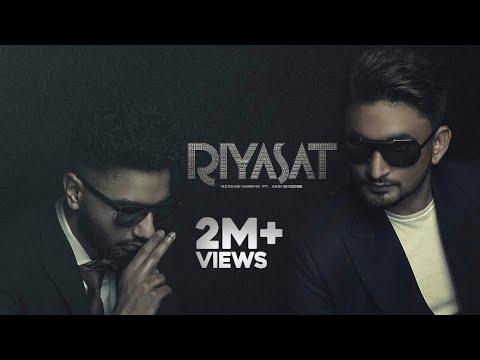 Riyasat Lyrics Navaan Sandhu x Sabi Bhinder
