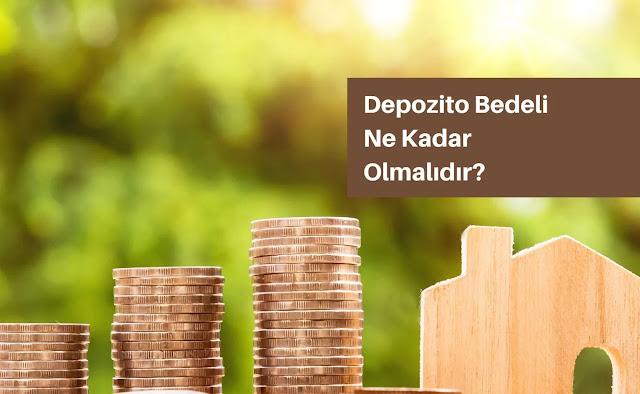 kira depozitosu ne kadar olmalıdır?