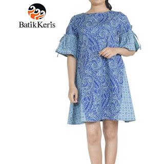 batik keris wanita 2018