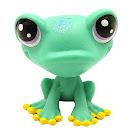 Littlest Pet Shop Lucky Pets Lucky Pets Fortune Crew Frog (#No#) Pet