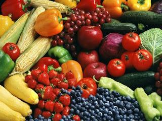 Choosing disease-fighting foods