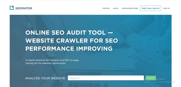 Most Amazing  SEO Tools