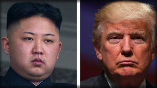 North Korea replies Trump threat, declares readiness to strike US territory