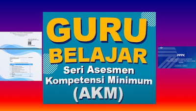 Program Guru Belajar Seri Asesmen Kompetensi Minimum
